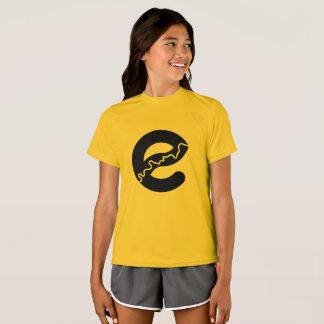 Camiseta T-shirt do rio de Edmonton