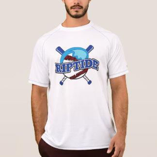 Camiseta T-shirt do Riptide de T&C