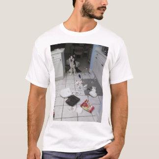 Camiseta T-shirt do rouco Siberian