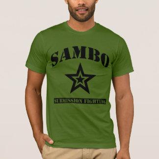Camiseta T-shirt do Sambo