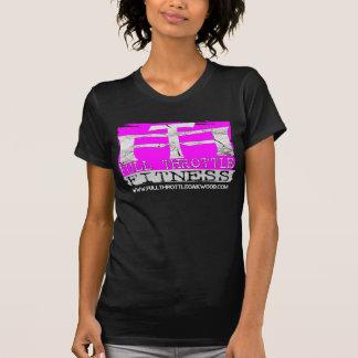 """Camiseta T-shirt do """"selo"""" do rosa da malhação do"""
