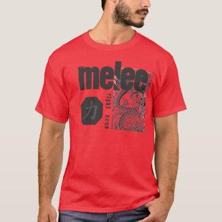Camiseta T-shirt do Showoff do tumulto