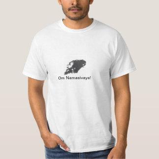 Camiseta T-shirt do siva do senhor