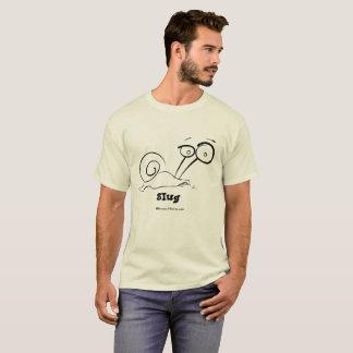 Camiseta T-shirt do Slug