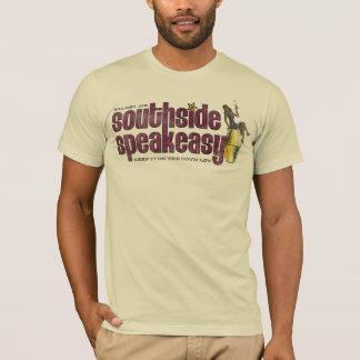 Camiseta T-shirt do Speakeasy de Southside