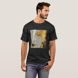 Camiseta T-shirt do Stylization da arte de Klimt