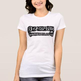 Camiseta T-shirt do t-shirt do espírito B-2