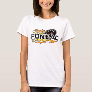 Camiseta T-shirt do Tach de Pontiac