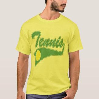 Camiseta T-shirt do tênis do dia dos pais