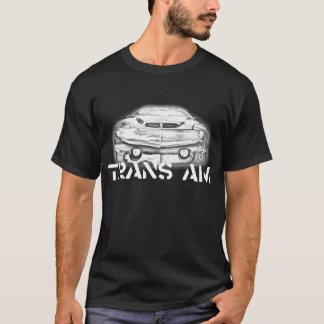 Camiseta T-shirt do transporte am de Firebird