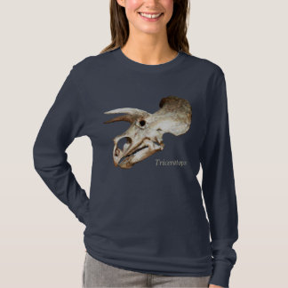 Camiseta T-shirt do Triceratops