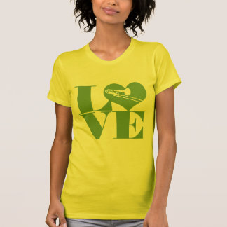 Camiseta T-shirt do Trombone do amor