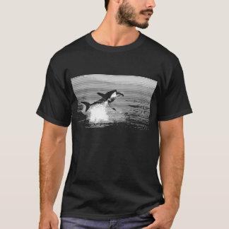 Camiseta T-shirt do tubarão