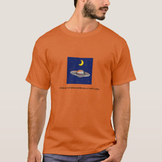 Camiseta T-shirt do UFO