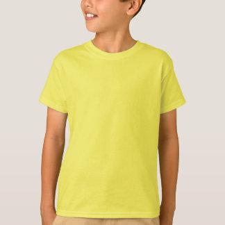 Camiseta T-shirt do urso de Lil