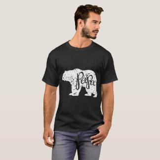 Camiseta t-shirt do urso do momma