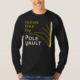 Camiseta T-shirt do Vault de pólo