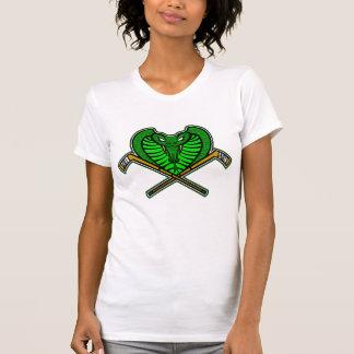 Camiseta T-shirt do veneno (logotipo somente)