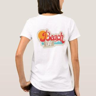 Camiseta T-shirt do verão