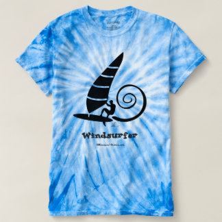 Camiseta T-shirt do Windsurfer