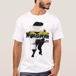 Camiseta T-shirt do Wingman