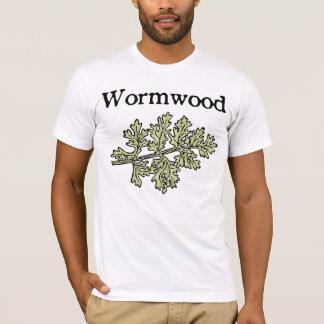 Camiseta T-shirt do Wormwood