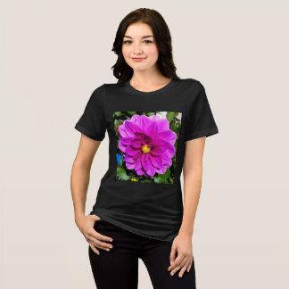 Camiseta T-shirt do Zinnia