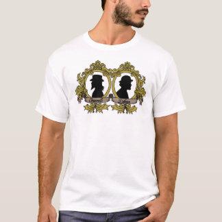 Camiseta T-shirt dobro do cameo