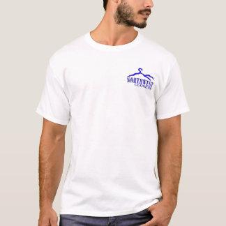 Camiseta T-shirt dos armários do nanowatt