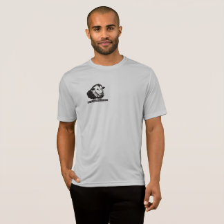 Camiseta T-shirt dos concorrentes para homens