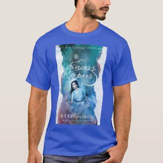 Camiseta T-shirt dos depositários dos inventores