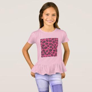 Camiseta T-SHIRT DOS DESENHISTAS DOS MIÚDOS: Jaguar