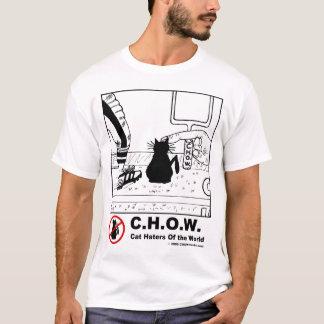 Camiseta T-shirt dos desenhos animados do futebol dos