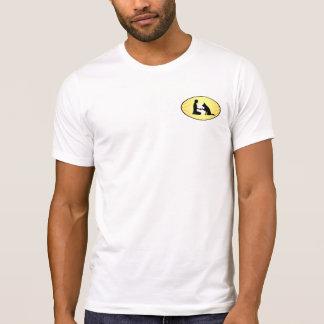 Camiseta T-shirt dos dias de cão de Rae