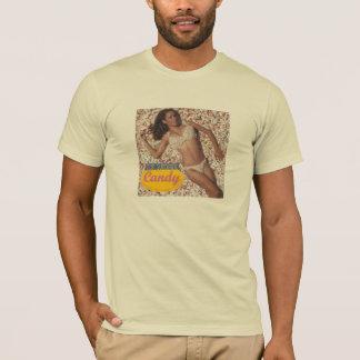 """Camiseta T-shirt dos """"doces"""" da luz do sol de Ron"""