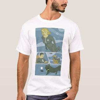 Camiseta T-shirt dos exploradores