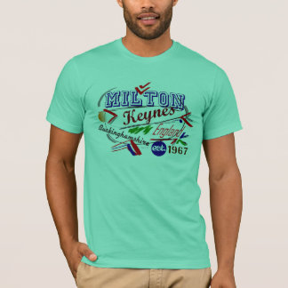 Camiseta T-shirt dos fanfarrões do MK
