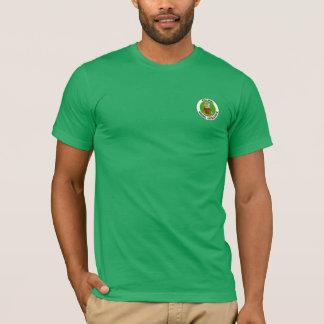 Camiseta T-shirt dos homens de Encinal Eddie