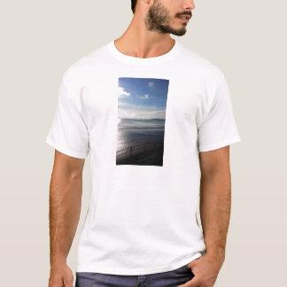 Camiseta T-shirt dos homens do verão de YinYang - T Sunpyx