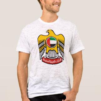 Camiseta T-shirt dos homens dos UAE 1