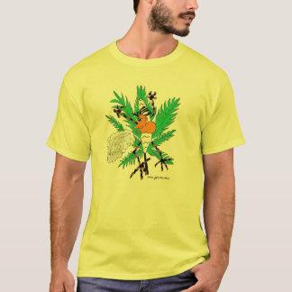 Camiseta T-shirt dos homens - personalizado