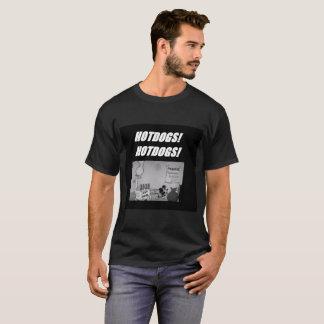 Camiseta T-shirt dos Hotdogs