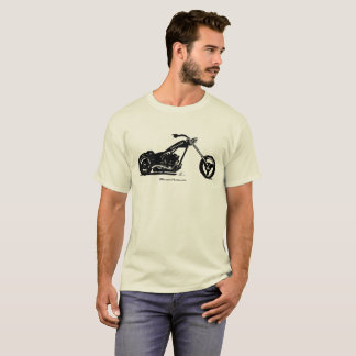 Camiseta T-shirt dos interruptores inversores de Southside