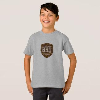 Camiseta T-shirt dos meninos - logotipo da legião do