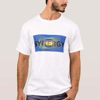 Camiseta T-shirt dos ministérios da sinergia