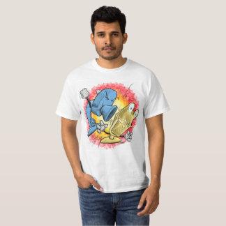 """Camiseta """"T-shirt dos ruídos altos"""""""