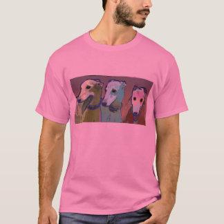 "Camiseta T-shirt dos ""Sightseers"""
