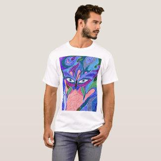 Camiseta T-shirt dos sonhos doces