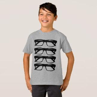 Camiseta T-shirt dos vidros
