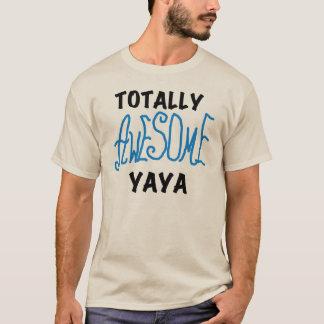 Camiseta T-shirt e presentes totalmente impressionantes de